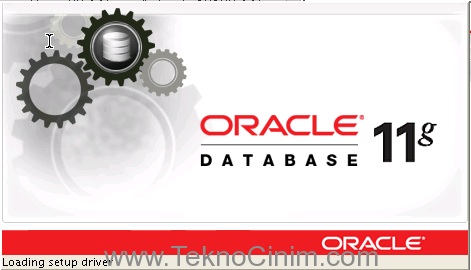 Oracle 11 g Kurulumu