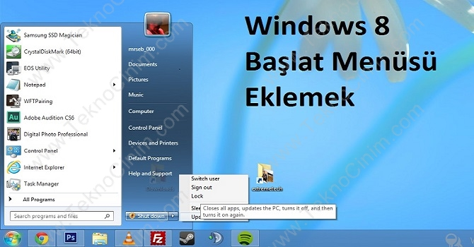 windows-8-baslat-menusu-eklemek